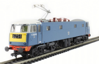 Bachmann 31-679 Type AL5 Electric E3095 BR Electric Blue Small Yellow Panel